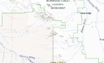 Happy Jack Arizona Map.Kelsey Boltz Mining Collection Arizona Pima Happy Jack Mines