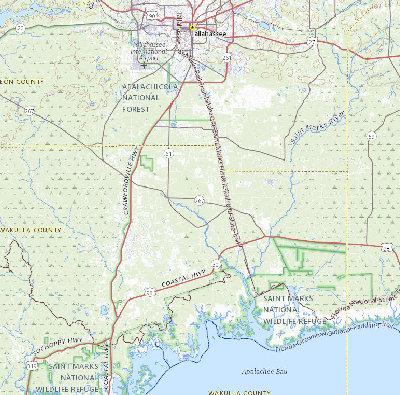 Search Results ScienceBase ScienceBaseCatalog - Georgia karst map