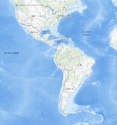 Search Results ScienceBase ScienceBaseCatalog - Honduras mineral map non metallic