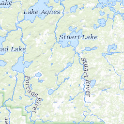 BWCA, Boundary Waters, Online Maps, Agnes, Lake on map of mn lakes, map of ely lakes, map of minnesota lakes, map of eastern united states lakes, map of gunflint trail lakes,