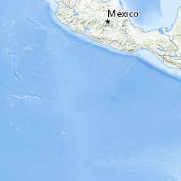 map data