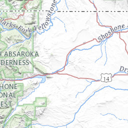 Weather Information Map   Gallatin National Forest Avalanche
