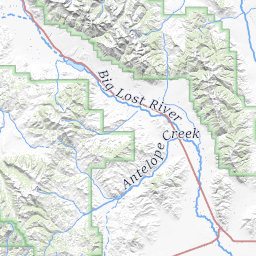 The National Map Base Maps - The USGS OWI blog