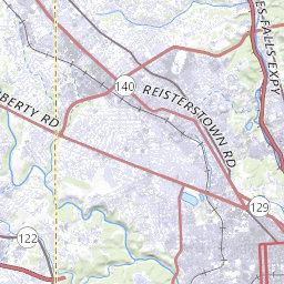 Baltimore City S Crime And Gun Violence