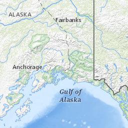 OAFN Web Map