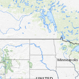ArcGIS - USGS National Map