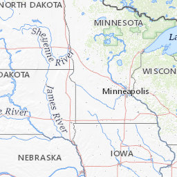 Montana Current Water Conditions | USGS gov