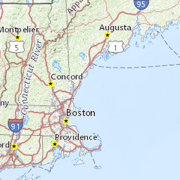 Connecticut-Machusetts-Maine-New Hampshire-Rhode Island ... on naugatuck state forest map, ct county map, beacon falls ct map, black rock ct map, lake ct map, shelton ct map, city of milford ct map, 1920 city of waterbury ct map,