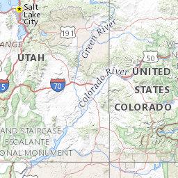 NMBGMR Interactive Map