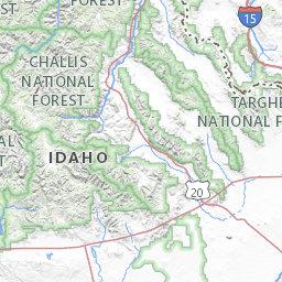 Boise Interagency Dispatch Center ID-BDC